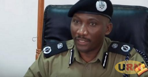 Police Spokesman Andrew Felix Kaweesi was killed yesterday