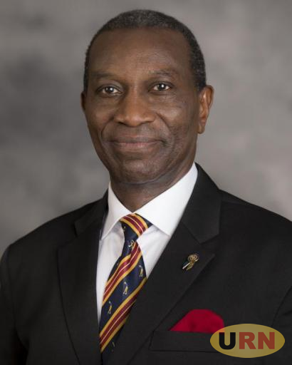 Sam F. Owori, the President-elect of Rotary International who died on Friday.