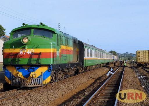 Government tarminated Rift Valley Railway contract last month and handed railway transport back to Uganda Railway Corporation