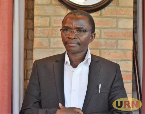 Dr. Sabastaino Rwengao, he heads a team of researchers addressing mechanisms for Resolving both Intra-State and Inter-State Conflicts Arising From Oil and Gas Developments in the Albertine Rift Valley.