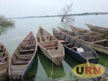 The UPDF soldiers will also engage in impounding and destroying unworthy boats