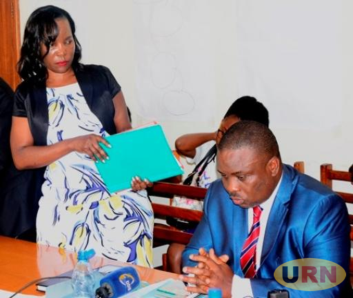Jenniffer Musisi says political fists kicked her out of KCCA