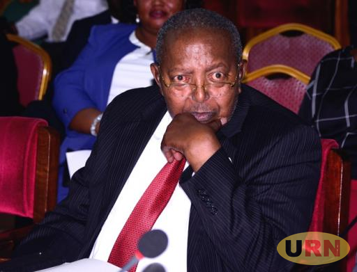 Governor Emmanuel Tumusiime Mutebile is the Chairman of the Central Bank Board.