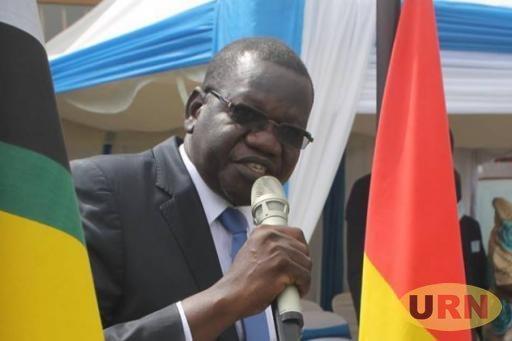 FDC president Patrick Amuriat Oboi has dismissed a strategy proposed by DP of opposition parties fielding single candidates